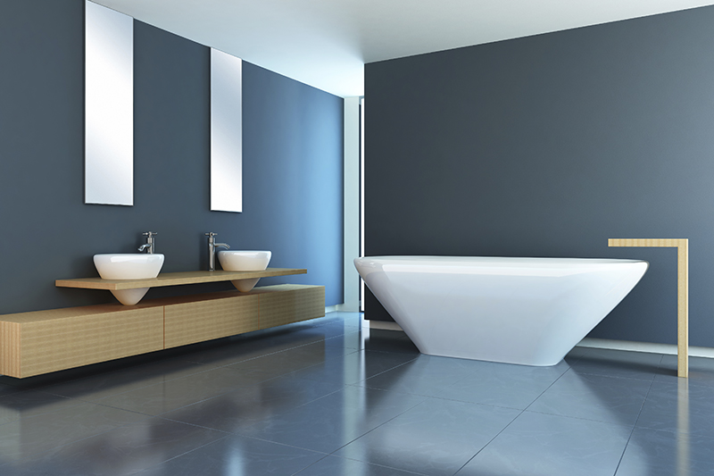 Bathroom Underfloor Heating an Affordable Luxury | Warmup ...