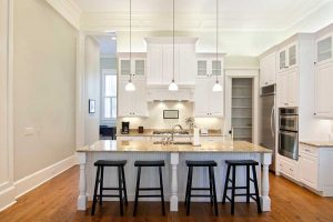 Is Underfloor Heating enough in a Kitchen?