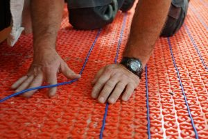 9 Lies You've Believed about Underfloor Heating