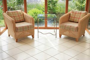 Make the Most of Your Conservatory with Underfloor Heating