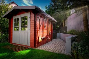 Everything You Need to Know About How to Heat a Shed