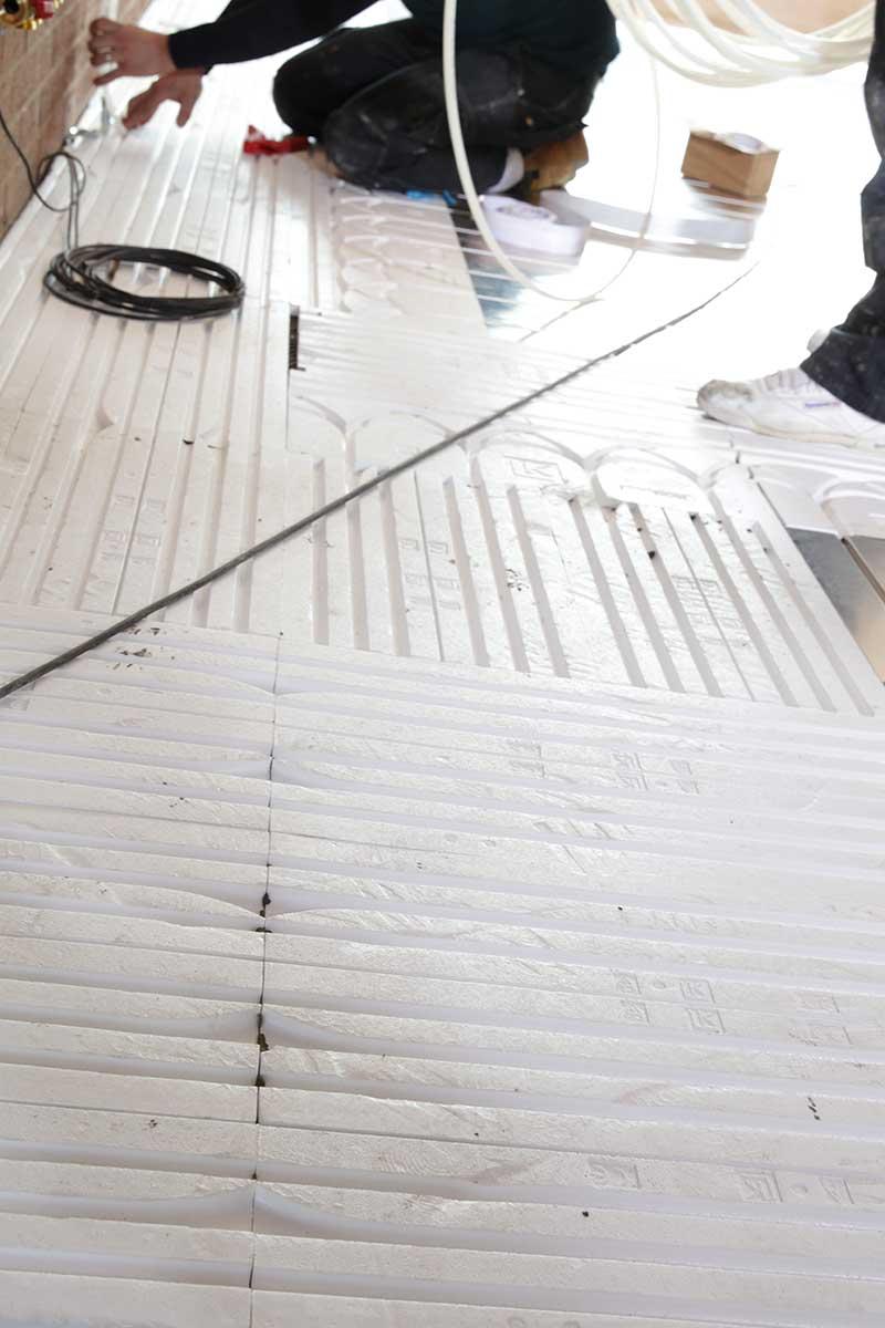 Should You Care About Underfloor Heating Warranties