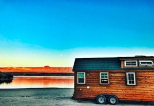 Terrified to go Tiny? Explore Todays Tiny House